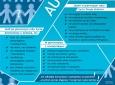 """Plakat """" Czytojest autyzm?"""" (VIII OKL 2012)"""