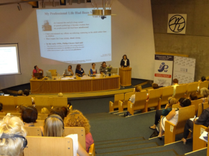 druga edycja Międzynarodowej Konferencji Logopedycznej: Zaburzenia płynności mowy – teoria ipraktyka